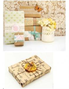 Декор упаковки