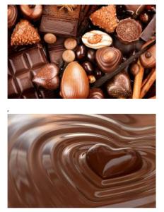 Кондитерский шоколад