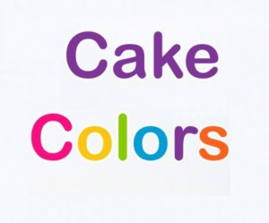 cakecolors